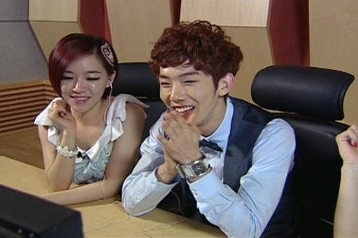 Gain jo kwon really dating